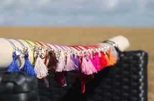 Bracelet Velours